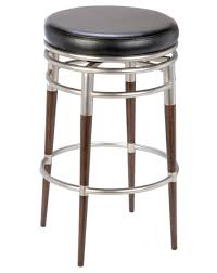 bar stools interior ideas kitchen furniture saddle seat stool