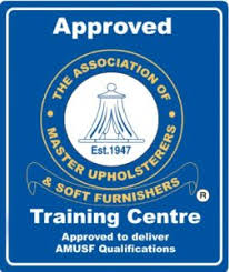 Upholstery Training Courses Accredited Courses Upholstery Courses Reupholstery U0026 Furniture