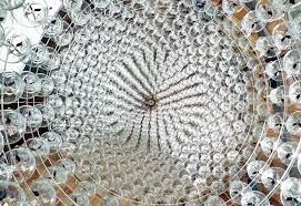 Largest Chandelier World U0027s Largest Solar Chandelier Unveiled By Artist Luke Jerram In