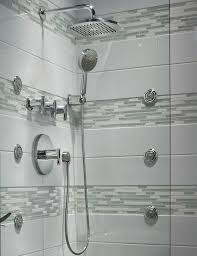 s shower american standard 1660 683 002 10 inch modern easy clean