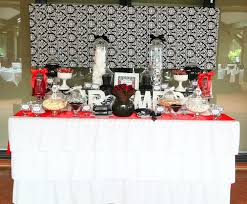 Black And White Candy Buffet Ideas by 43 Best Our Creations Images On Pinterest Candy Land Candy