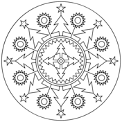 mandala coloring pages mandala coloring pages free coloring pages