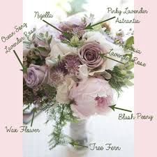 lavender bouquet bouquet breakdown lavender fiftyflowers the