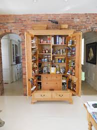 Maple Kitchen Cabinets And Wall Color Maple Kitchen Pantry Cabinet Home Decoration Ideas