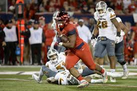 asu football arizona wildcats players to watch house of sparky