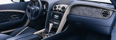 bentley sports car interior bentley motors website world of bentley our story news 2016