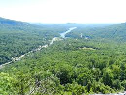 Maryland State Parks Map by Home Chimney Rock At Chimney Rock State Park