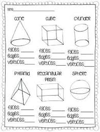 7 best shaprs images on pinterest different shapes and