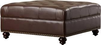 White Leather Sofa Sleeper by Ottomans White Tufted Sectional Leather Tufted Ottoman Tufted