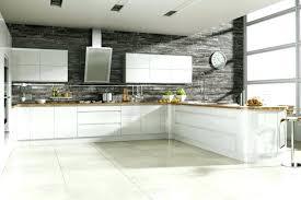 papier peint pour cuisine blanche papier peint pour cuisine blanche cuisine blanche pierres papier