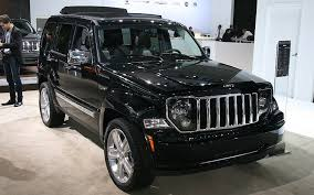 2012 jeep liberty jet limited edition review 2012 jeep liberty bring rugged boxy brand styling onsurga