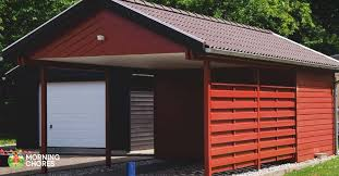 garage carport plans 20 stylish diy carport plans that will protect your car from the