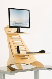 Standing Desk For Laptop by Eiger Pro Standing Desk I Want A Standing Desk