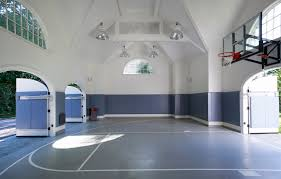 rec room design with basketball court google search