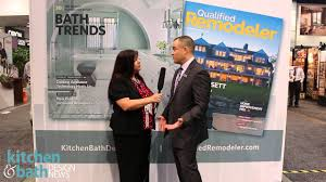 kbdn interview with bill darcy ceo of nkba at kbis 2016 youtube