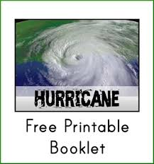 6 best images of printable pictures of hurricanes printable