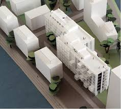architectural models and 3d printing in buildings houses and