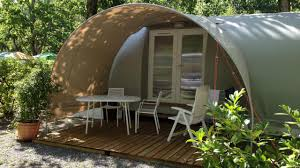 glamping in tuscany campsite with coco sweet tents sarteano