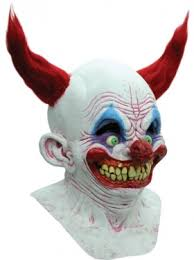 clown masks clown masks