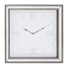 Best 25 Large Wall Clocks Best 25 Silver Wall Clock Ideas On Pinterest Clocks Large Wall
