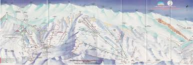 Tehran Map Iranian Ski Resorts Map Near Tehran Iran U2022 Mappery