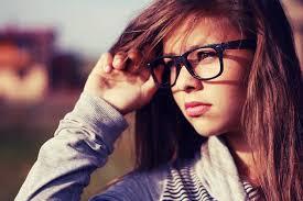 hipster girl lil hipster girl by zuziensk on deviantart