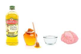 Minyak Zaitun Untuk Memanjangkan Rambut minyak zaitun sebagai masker rambut alami journal