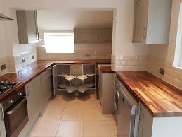 used wickes kitchen units with some appliances oven gas hob