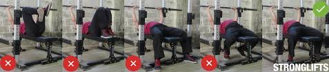 Powerlifting Bench Workout The 7 Deadliest Bench Press Mistakes Fitness And Power