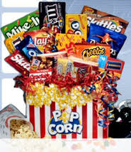 candy basket ideas candy bouquets chocolate gifts gift baskets more at