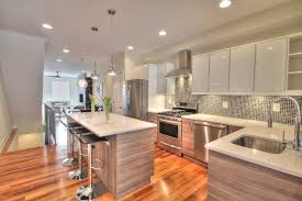 cuisine ikea sofielund fait avenue contemporary kitchen baltimore by gordon