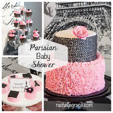 parisian baby shower parisian baby shower