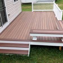Decks And Patios Designs by Best 25 Patio Deck Designs Ideas On Pinterest Decks Backyard