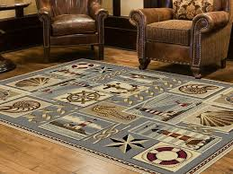 Nautical Bathroom Rugs Collection In Nautical Kitchen Rugs With Coffee Tables Seahorse