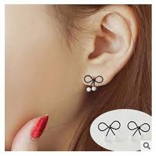 allergy earrings 72 best jewelry allergy free images on allergy free