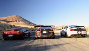 viper or corvette dodge viper acr v ford mustang gt350r v corvette stingray z06