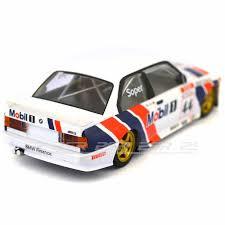 bmw e30 model car scalextric btcc bmw e30 m3 mobil 1 c3782