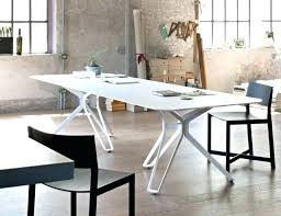 Distressed Pedestal Dining Table Trendy Distressed Wood Kitchen Table Boldventure Info