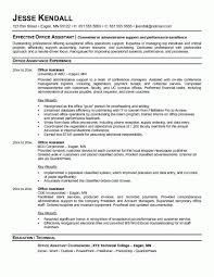 sle resume for medical office administration manager job office assistant resume no experience by jesse kendall perfect
