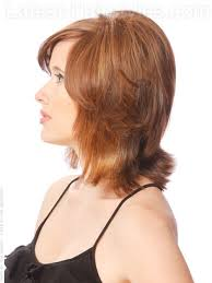 hair with shag back view 37 chic medium shag hairstyles haircuts for women 2018