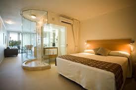 bathroom in bedroom ideas open bathroom concept for master bedroom
