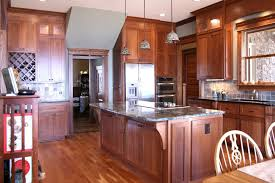Kitchen Cabinets Craftsman Style Craftsman Style Cabinetry Walker Woodworking
