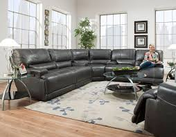 leather sectional couches for sale oversized grey sectional large