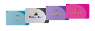 hospitality gift cards and loyalty cards identisys