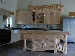 unique kitchen design with unique furniture articleink com