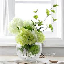 living room tall floor standing glass vases floor vases online