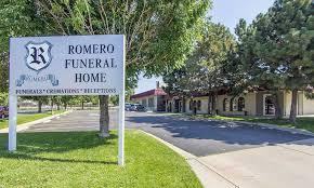 funeral homes denver romero family funeral home denver 4750 tejon denver co