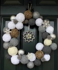 handmade christmas best 25 handmade christmas decorations ideas on handmade