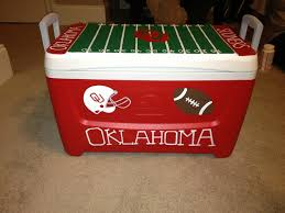 Oklahoma travel cooler images 87 best cooler ideas images frat coolers cooler jpg