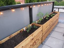 build a vegetable planter box with these plans stark insider